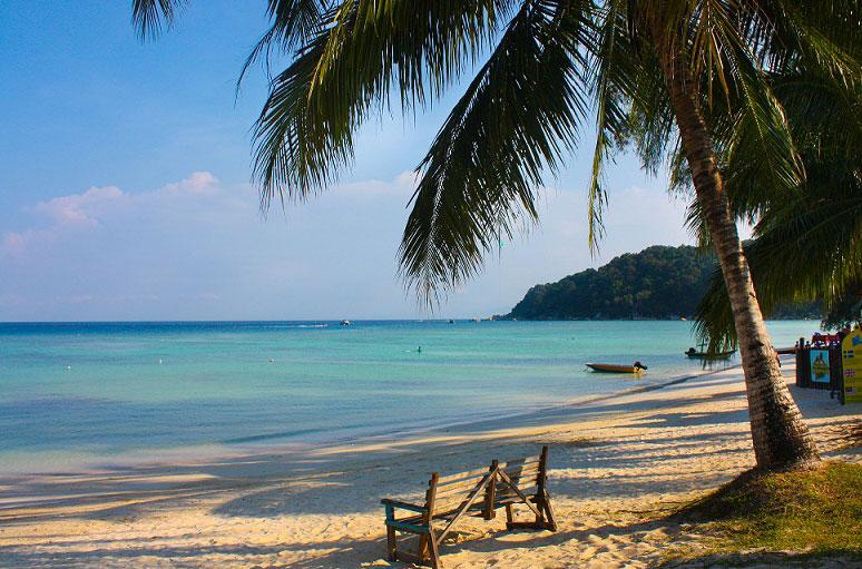 Samudra Beach Resort Samudra Beach Chalet